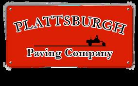 Plattsburgh Paving